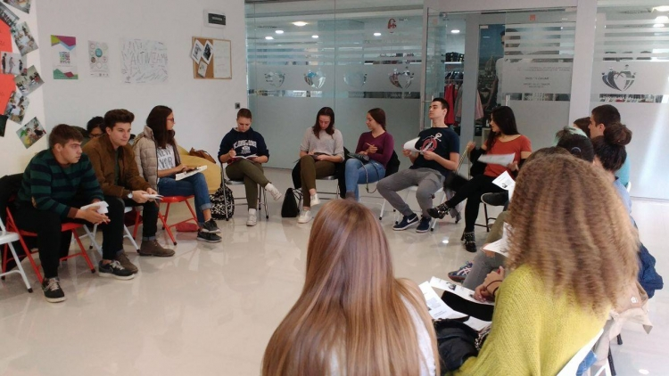 Erasmus+ Youth in Action – Info dan u Budvi