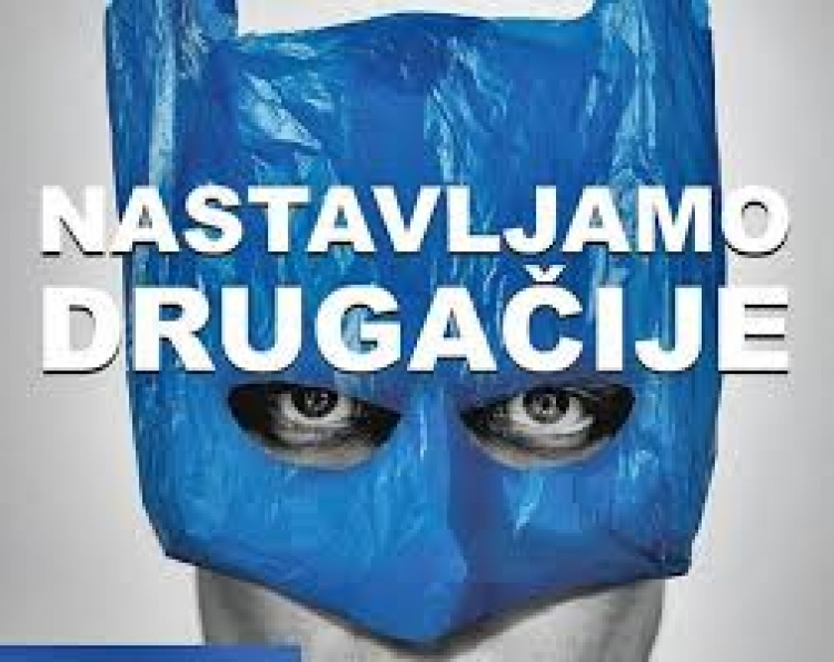 Let's do it Montenegro - ''Nastavljamo drugačije!''